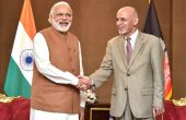 India and the Afghan Taliban