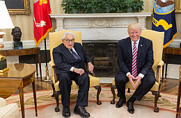 What Can Trump Learn From Kissinger on North Korea?