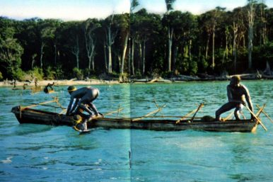 Andaman and Nicobar: Vital Islands, Vanishing Tribes