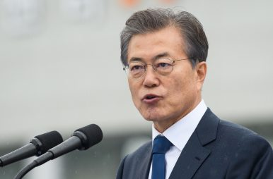 The Deeper Meaning of South Korea's Constitutional Debate