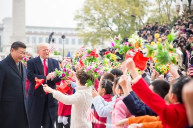 Trump's Trip to China: Poor Optics and Missed Opportunities
