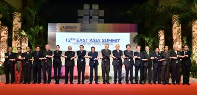 India and the 12th East Asia Summit