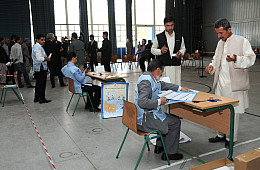 Elections Might Make Things Worse for Afghanistan