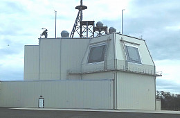 US State Department Approves $2.15 Billion Aegis Ashore Sale to Japan