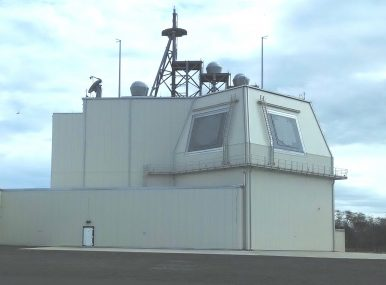 Japan Selects Lockheed Martin Radar For New Ballistic Missile Defense System