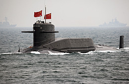 Pondering China's Future Nuclear Submarine Production