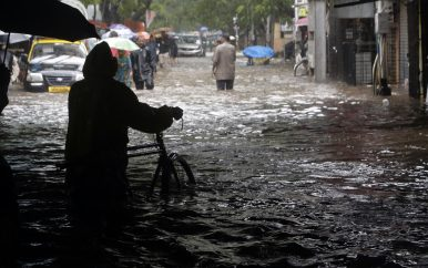 Floods, Droughts, and India's Uncertain Climate Future