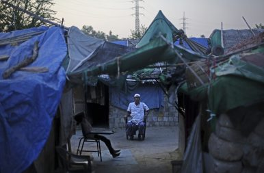From Myanmar to India, Persecution Haunts Rohingya