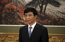 Wang Huning: China's Antidote to Strongman Politics