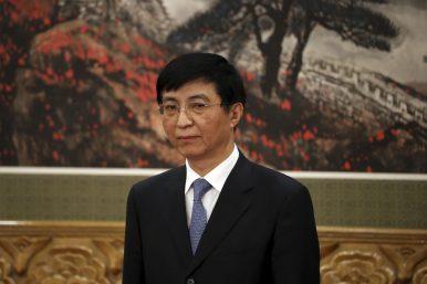 Wang Huning: China's Antidote to Strongman Politics