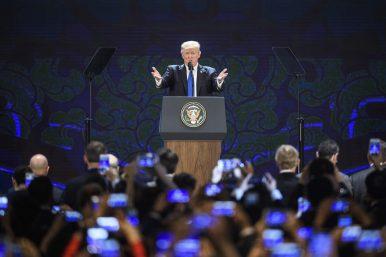 Trump's Post-Pivot Strategy