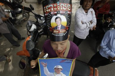 Cambodian Treason Case Highlights Cold War Rivalries