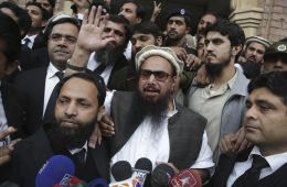 Hafiz Saeed's Release Completes the Political Mainstreaming of Jihadists in Pakistan