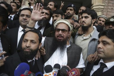 Why Pakistan's Ruling Elite Are Losing the Narrative War Against Radical Islamists