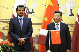 China's Growing Security Relationship With Qatar