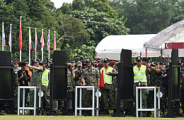 What Did the ASEAN Defense Chiefs Meeting in Singapore Achieve?