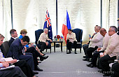Australia-Philippines Military Ties in Focus With Patrol Vessels Deal