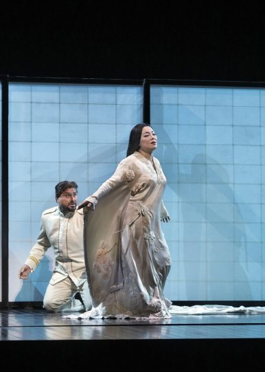 He Hui: China's Italian Opera Star