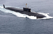 Will Russia Build <em>Borei B</em>-Class Ballistic Missile Subs?