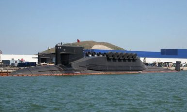 Why China's SSBN Force Will Fall Short for the Foreseeable Future