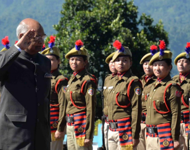 Is India Testing China Out on Their Disputed Border Again?