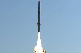India Successfully Test Fires Indigenous Nuclear-Capable Cruise Missile