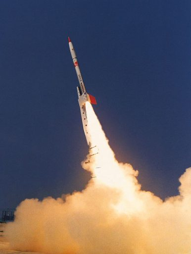 South Korea's Race to Space Is Lagging Behind