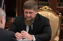 Chechnya Could Force Russia's Hand on the Rohingya Crisis