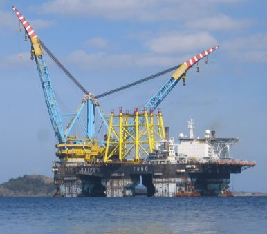 Will China Scuttle ExxonMobil's South China Sea Gas Project