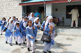 Is the Province of Punjab Meeting its Education Challenge Effectively?
