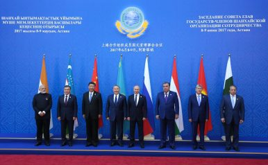 Can India 'Connect' With Central Asia?