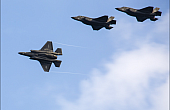 US Now Has 16 F-35B Stealth Fighters in Japan to Counter North Korea