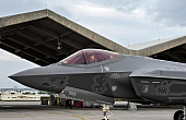 US Deploys 12 F-35A Stealth Fighters to Japan