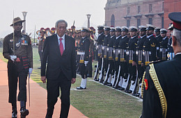Why the New India-Singapore Naval Pact Matters