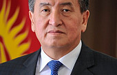 Checking in With Moscow: New Kyrgyz President Makes First International Trip to Russia