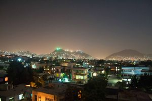 Kabul New City: Afghanistan's Forgotten Development Dream