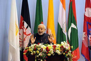 Grading India's Neighborhood Diplomacy