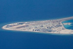 What's Really Behind Chinese Assertiveness in the South China Sea?