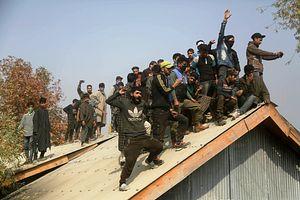 How Al-Qaeda Came to Kashmir
