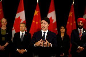 Canada's Pivot to China Hits a Snag