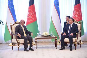 Can Uzbekistan Help Mediate the Afghan Conflict?