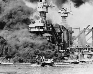 what day and time did the attack on pearl harbor take place