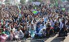 Pakistan's State Under Siege