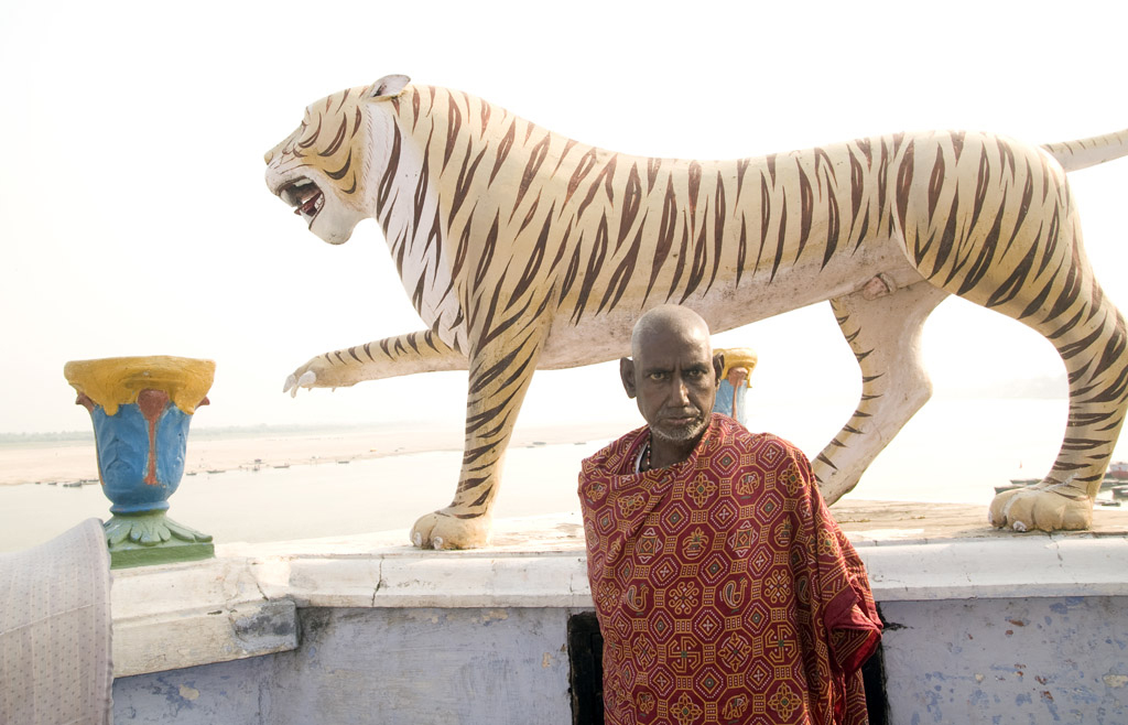 India's Guardians of the Dead