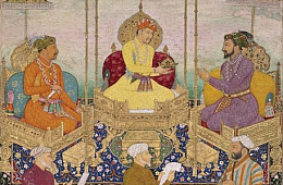 The Real History of Hindu-Muslim Relations Under Akbar