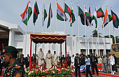 India's Neighborhood-First Diplomacy Coming Apart at the Seams