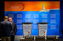 Asia's Place at the 2017 Halifax Security Forum