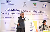 ASEAN and India Converge on Connectivity