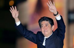Prime Minister Shinzo Abe: 5 Years and Counting