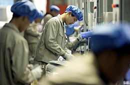 Is China's Era of Cheap Labor Really Over?
